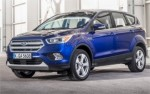 Ford Kuga Trend 1.5 EcoBoost Auto-Start-Stop 88 kW (120 CV) 4x2 (2016)