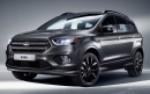 Ford Kuga Black & Silver 1.5 EcoBoost Auto-Start-Stop 110 kW (150 CV) 4x2 (2018)