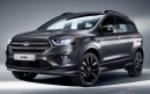 Ford Kuga ST-Line 2.0 TDCi Auto-Start-Stop 132 kW (180 CV) 4x4 (2018)