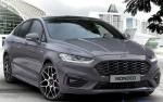 Ford Mondeo 5 puertas ST-Line 2.0 TDCi 110 kW (150 CV) E-Shifter (2020)