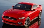 Ford Mustang Fastback GT 5.0 Ti-VCT V8 310 kW (421 CV) Aut. (2015-2018)