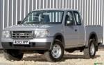 Ford Ranger Super Cab 2.5TDi (2003-2007)