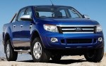 Ford Ranger Double Cab XLT Limited 2.2 TDCi 150 CV 4x4 (2012-2012)
