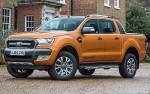 Ford Ranger Doble Cabina XL 2.2 TDCi 118 kW (160 CV) 4x4 Start&Stop (2015)