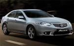 Honda Accord Sedán 2.0 i-VTEC Aut. S (2011-2012)