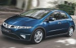 Honda Civic 5p 1.8 i-VTEC Executive (2009-2010)