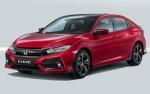 Honda Civic 5p 1.5 Turbo VTEC Sport Plus (2017)