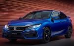 Honda Civic 5p 1.0 VTEC Turbo Comfort (2020)
