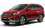Honda CR-V 2.2 i-DTEC 4WD Lifestyle Aut. (2012-2015)