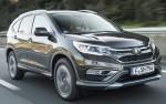 Honda CR-V Lifestyle 2.0 i-VTEC 114 kW (155 CV) 4WD Aut. (2015-2018)