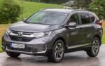 Honda CR-V 1.5 VTEC Turbo 142 kW (193 CV) 4x4 Lifestyle CVT (2018-2021)