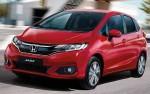 Honda Jazz 1.3 i-VTEC Comfort (2018)