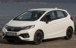 Honda Jazz 1.5 i-VTEC Dynamic (2018)
