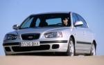 Hyundai Elantra 4p 1.6 Comfort Aut. (2004-2008)