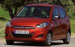 Hyundai i10 1.2 Comfort (2011-2012)
