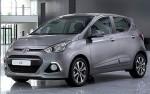 Hyundai i10 1.0 MPi 66 CV BlueDrive Go! (2016-2016)