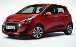 Hyundai i10 1.0 MPI 49 kW (66 CV) AT Go! (2018-2019)