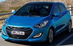 Hyundai i30 5p 1.4 MPi 100 CV Base (2012-2013)
