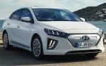 Hyundai IONIQ Eléctrico 100 kW (136 CV) Klass (2019)