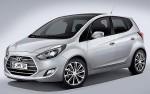 Hyundai ix20 1.6 CRDi 85 kW (115 CV) BlueDrive Style (2015-2018)