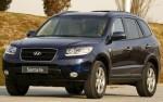 Hyundai Santa Fe 2.2 VGT Classic 4x2 5 plazas (2009-2010)