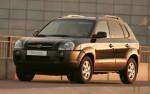 Hyundai Tucson 2.0 CRDi VGT Comfort 4x2 (2006-2008)
