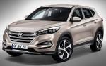 Hyundai Tucson 2.0 CRDi 136 CV 4x2 BlueDrive Klass (2015-2016)