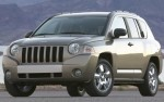 Jeep Compass 2.0 CRD Limited (2007-2008)