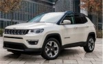 Jeep Compass Business 1.4 MultiAir 103 kW (140 CV) 4x2 (2018)
