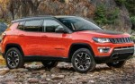 Jeep Compass Trailhawk 2.0 MultiJet 125 kW (170 CV) 4x4 Auto Low (2019)