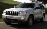 Jeep Grand Cherokee Limited 4.7 V8 (2005-2007)