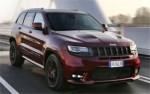 Jeep Grand Cherokee 6.4 V8 HEMI SRT 344 kW (468 CV) (2017-2019)