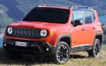 Jeep Renegade 2.0 MultiJet 125 kW (170 CV) Trailhawk 4x4 Auto Active Drive Low (2014-2018)