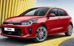 KIA Rio 1.0 T-GDi 73 kW (100 CV) Drive (2017)
