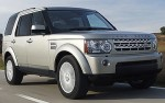 Land Rover Discovery 4 3.0 TDV6 HSE Aut. (2009-2010)
