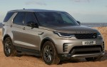 Land Rover Discovery D250 MHEV AWD Auto 5 plazas (2020)