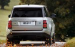 Land Rover Range Rover 2.0 I4 PHEV 297 kW (404 CV) Fifty Anniversary (2020)