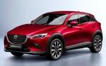 Mazda CX-3 Evolution 2.0 SKYACTIV-G 89 kW (121 CV) 2WD 6AT (2018)