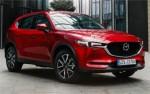 Mazda CX-5 Evolution 2.0 SKYACTIV-G 118 kW (160 CV) 4WD (2017)