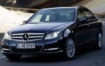 Mercedes-Benz C 200 CDI BlueEFFICIENCY Berlina (2011-2012)