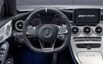 Mercedes-Benz Mercedes-AMG C 43 4MATIC Cabrio
