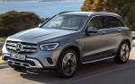 Mercedes-Benz GLC 200 4MATIC (2019)