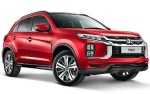 Mitsubishi ASX 200 MPI CVT Motion (2019)