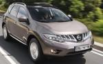 Nissan Murano 4WD 3.5 V6 S-CVT Premium (2008-2010)
