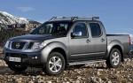 Nissan Navara FE Doble Cabina 2.5 dCi 144 CV 4x4 (2012-2012)