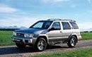 Nissan Pathfinder 5p 3.5 V6 SE (2001-2005)