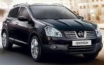 Nissan Qashqai 4x4 2.0dCi Visia (2008-2008)