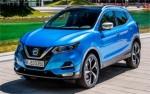 Nissan Qashqai 1.2 DIG-T 85 kW (115 CV) Tekna (2017)