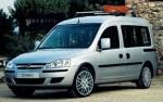Opel Combo Essentia 1.3 CDTI (2007-2008)