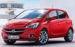 Opel Corsa 5p Selective 1.4 GLP 66 kW (90 CV) (2015-2018)
